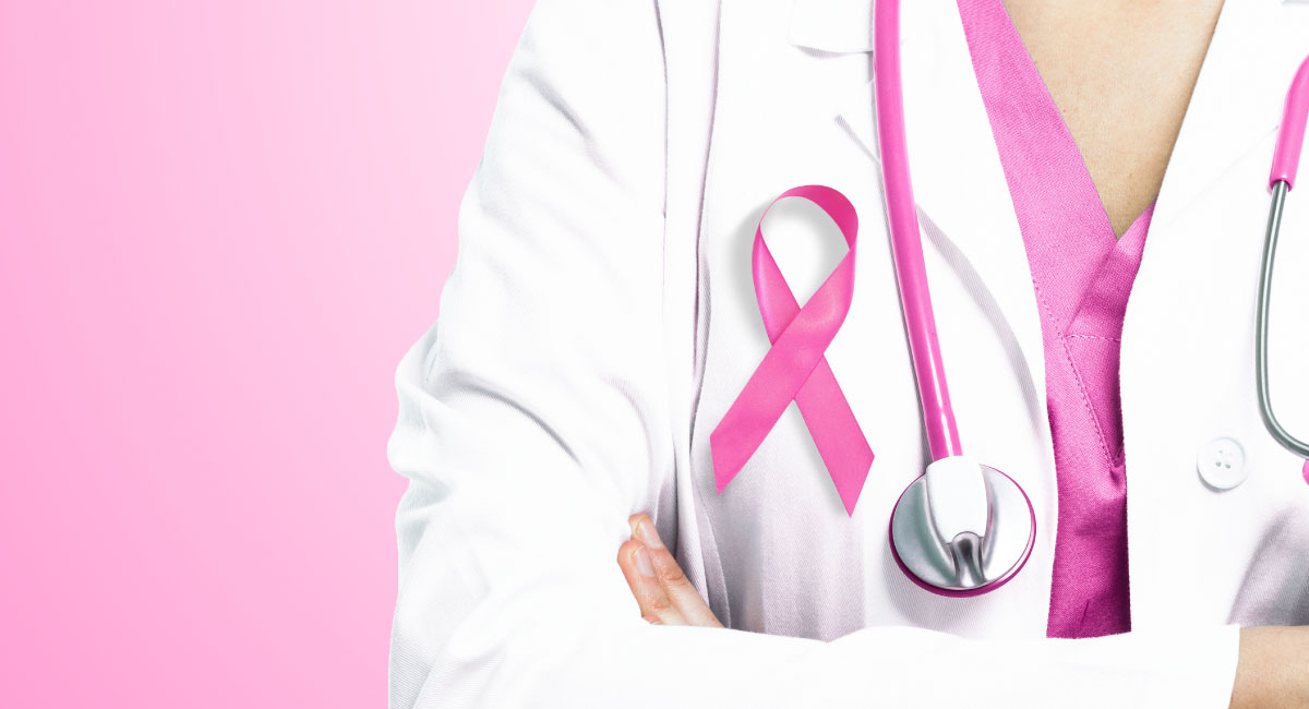 Post-mastectomy care